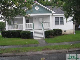 Single Family for sale in 657 W 34th Street, Savannah, GA, 31415