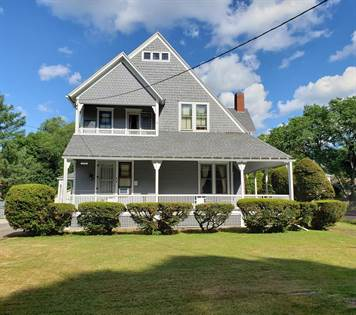 Residential Property for sale in 472 Pennsylvania Ave, Waverly, NY, 14892