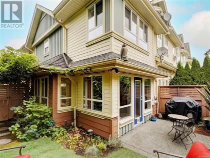 Single Family for sale in 1019 NORTH PARK St 22, Victoria, British Columbia, V8T5L4
