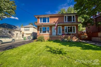 Residential Property for sale in 68 Burlingame, Toronto, Ontario, m8w 1y9