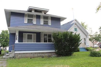 Residential Property for sale in 725 W State Boulevard, Fort Wayne, IN, 46808