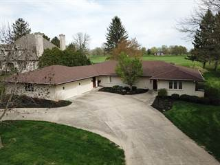 Single Family for sale in 32 Country Club, Danville, IL, 61832