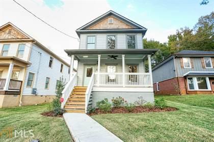 Residential Property for sale in 304 Holderness Street SW, Atlanta, GA, 30310