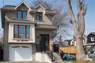 Residential Property For Sale In 128 Barker Ave Toronto Ontario
