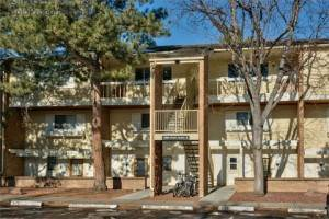 Apartment for rent in 3000 COLORADO AVE #B-106, Boulder, CO, 80303