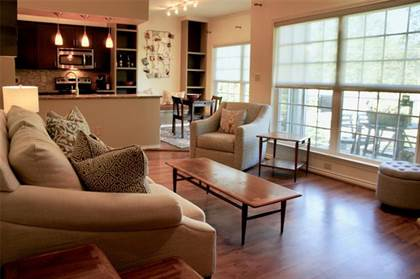 Residential Property for sale in 7151 Gaston Avenue 416D, Dallas, TX, 75214