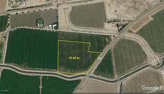 Land for sale in 17800 W HWY 85 Highway, Goodyear, AZ, 85338