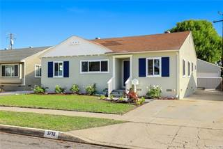 Single Family for sale in 3718 Iroquois Avenue, Long Beach, CA, 90808
