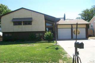 Residential for sale in 6 Chaparral Court, La Junta, CO, 81050