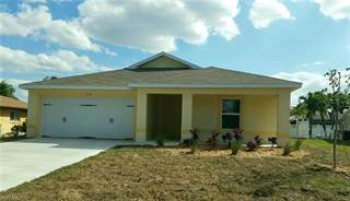 Single Family for rent in 1314 SE 22nd ST, Cape Coral, FL, 33990