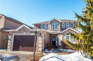 Residential Property for sale in 48 Masters Dr, Barrie, Ontario, L4M6W9