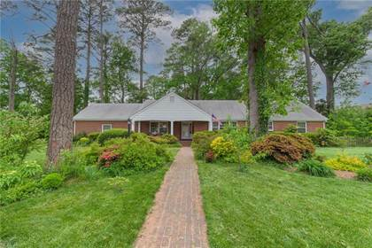 Residential Property for sale in 601 Red Robin Road, Virginia Beach, VA, 23451