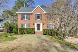 Single Family for sale in 4919 WILLOW CREEK Drive, Marietta, GA, 30066
