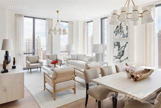 Condo for sale in 360 East 89th Street 29A, Manhattan, NY, 10128