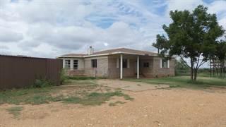 Single Family for sale in 5001 N FM 2333, Bronte, TX, 76933