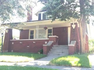 Single Family for sale in 13103 GRIGGS Street, Detroit, MI, 48238