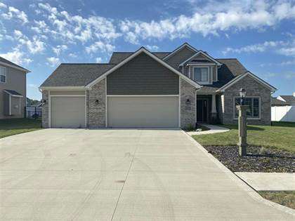 Residential for sale in 9625 Angelini Drive, Fort Wayne, IN, 46818