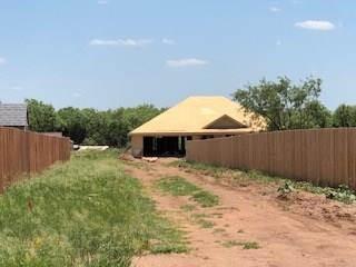 Single Family for sale in 315 Hog Eye Road, Abilene, TX, 79602