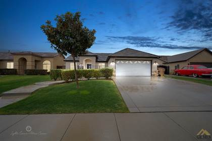 Residential Property for sale in 9309 Aphrodite Street, Bakersfield, CA, 93306