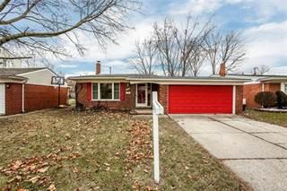 Single Family for sale in 1334 W Elmwood Avenue, Clawson, MI, 48017