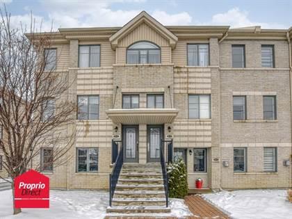 Condominium for sale in 141 Ch. de l'Équerre, Laval, Quebec