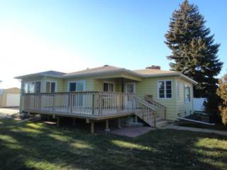 Single Family for sale in 1402 14th St SW, Sidney, MT, 59270