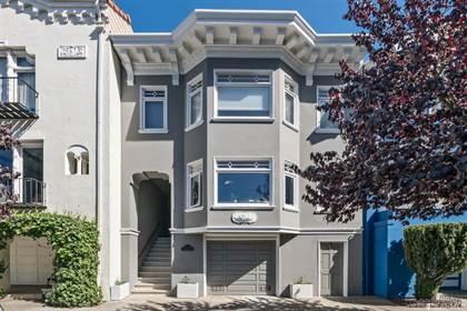 Residential for sale in 132 Funston Avenue, San Francisco, CA, 94118
