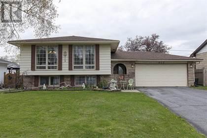 Single Family for sale in 922 Lincoln DR, Kingston, Ontario, K7M5T6