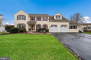 Single Family for sale in 1735 WELLINGTON DR, Langhorne, PA, 19047