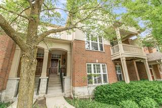 Townhouse for sale in 466 South Commons Court, Deerfield, IL, 60015