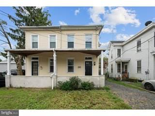 Single Family for sale in 96 E 3RD STREET, Moorestown, NJ, 08057