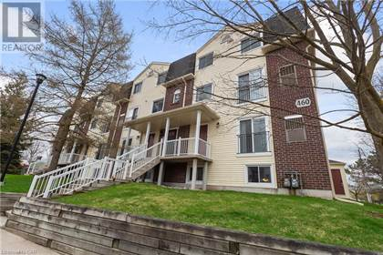 Single Family for sale in 460 JANEFIELD Avenue Unit 127, Guelph, Ontario, N1G4R8