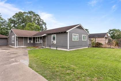 Multifamily for sale in 4817 Griggs Rd Road, Houston, TX, 77021