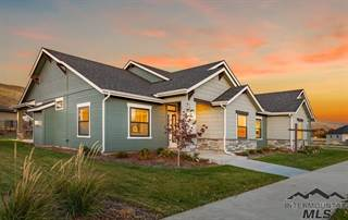 Single Family for sale in 4528 E Timbersaw Dr, Boise City, ID, 83716