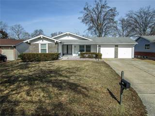 Single Family for sale in 2055 Huntington Drive, Florissant, MO, 63033