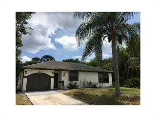 Single Family for sale in 4044 S SALFORD BOULEVARD, North Port, FL, 34287