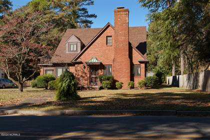 Residential for sale in 906 Carey Road, Kinston, NC, 28501