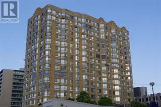 Condo for rent in 75 RIVERSIDE DRIVE East Unit 1701, Windsor, Ontario, N9A7C4