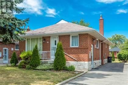 Single Family for rent in 22 ALRITA CRES, Toronto, Ontario, M1R4M3