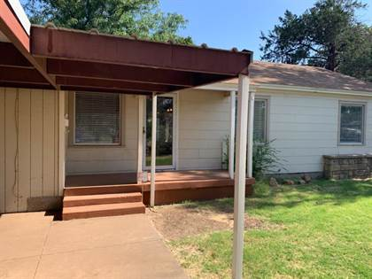 Residential Property for sale in 3010 31st Street, Lubbock, TX, 79410