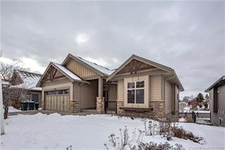 Single Family for sale in 1414 Black Mountain Crescent,, Kelowna, British Columbia, V1P1P6