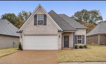 Residential Property for sale in 1460 Benjamin Harrison Drive, Southaven, MS, 38671