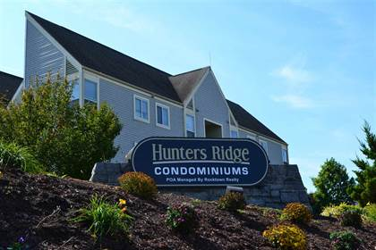 Residential Property for sale in 1380 HUNTERS RD G, Harrisonburg, VA, 22801