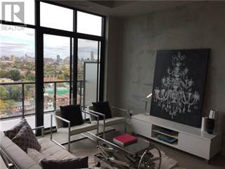 Condo for sale in 608 RICHMOND ST W 1406, Toronto, Ontario