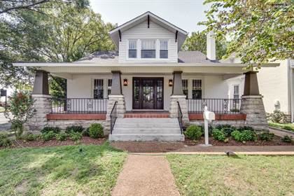 Residential Property for sale in 3101 Vanderbilt Pl, Nashville, TN, 37212