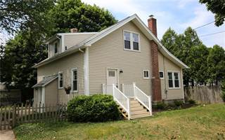 Single Family for sale in 412 Chapmans Avenue, Warwick, RI, 02886