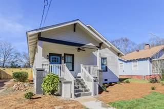 Single Family for sale in 655 Brownwood Avenue SE, Atlanta, GA, 30316
