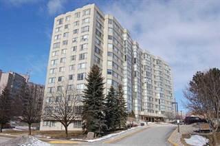 Condo for sale in 270 Davis Dr 610, Newmarket, Ontario, L3Y8K2