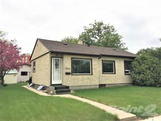 Residential Property for sale in 730 4th STREET, Estevan, Saskatchewan