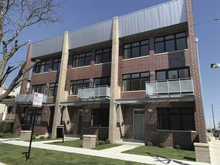 Townhouse for sale in 1804 W. Warner Avenue, Chicago, IL, 60613